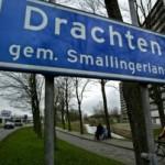 Drachten, Gemeente Smallingerland